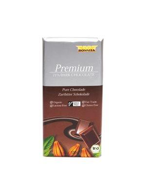 Chokolade mørk 71% cacao Ø  Fairtrade