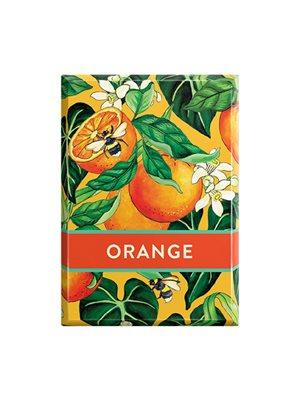 Chokolade Orange 5,5 gr. Ø 182 stk. - 3,00 dkk/stk