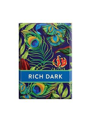 Chokolade Rich Dark 5,5 gr. Ø 182 stk. - 3,00 dkk/stk.