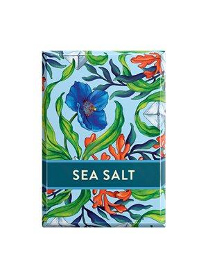 Chokolade Sea Salt 5,5 gr. Ø 182 stk.- 3,00 dkk/stk.