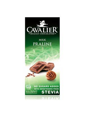 Chokoladeplade Praline Ø