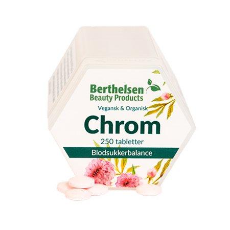 Chrom Berthelsen