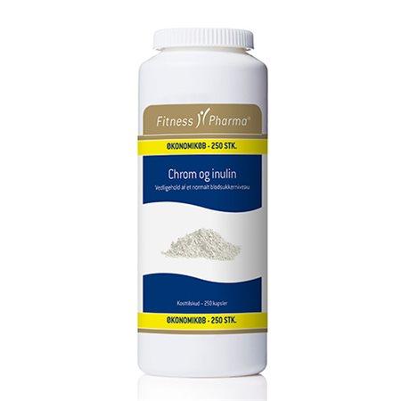 Chrom med Inulin Fitness Pharma