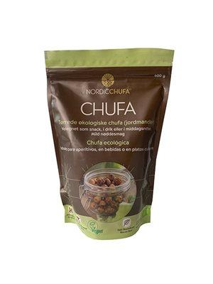 Chufa jordmandler glutenfri Ø