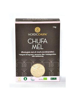 Chufamel glutenfri Ø