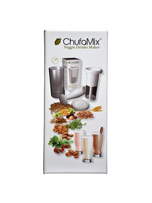 ChufaMix drink maker