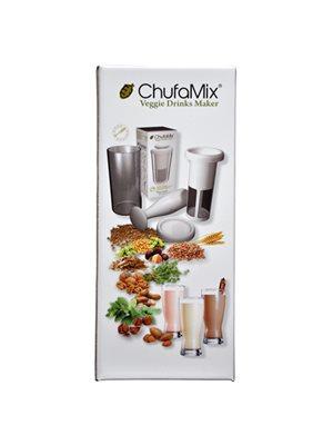 ChufaMix drink maker
