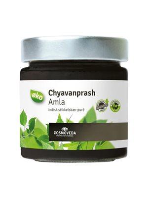 Chyavanprash Amla pure Ø (Indisk stikkelsbær)