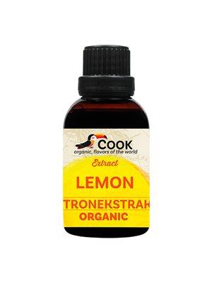 Citronekstrakt Ø