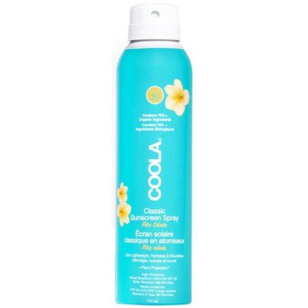 Classic Body Spray Piña Colada SPF 30
