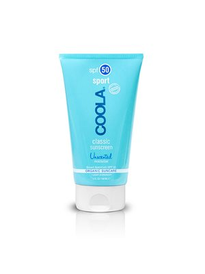 Classic Sport SPF 50 Unscented Coola