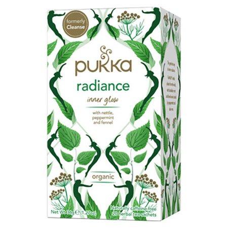 Cleanse te Ø Pukka