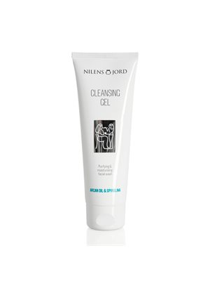 Cleansing Gel Nilens Jord