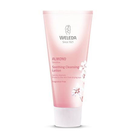 Cleansing Lotion Almond  Soothing Weleda