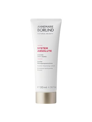 Cleansing lotion antiage  System Absolute Annemarie Börlind