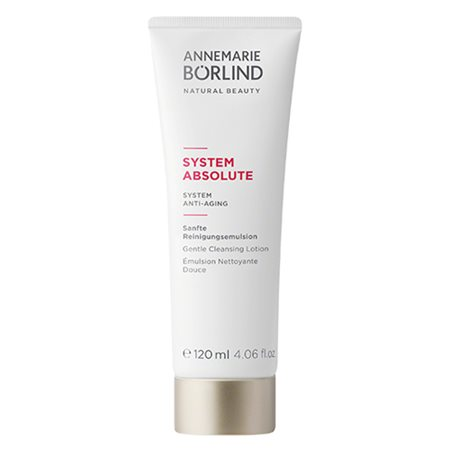 Cleansing lotion antiage  System Absolute Annemarie Börlind
