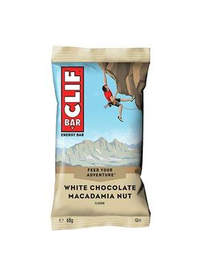 Clif Bar - White Chocolate Nut Macadamia