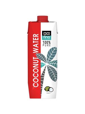 Cocofina kokosvand Ø