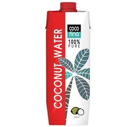 Cocofina kokosvand