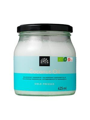 Coconot oil koldpresset Ø