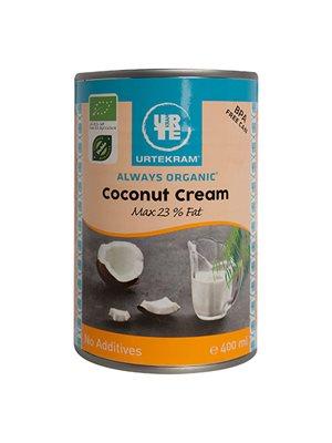 Coconut cream Ø