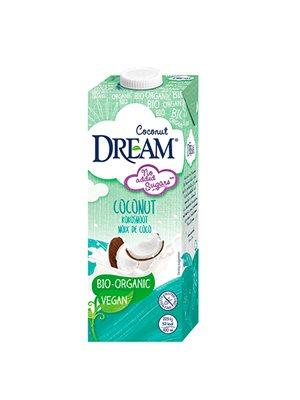 Coconut Dream Coconut & Rice Ø