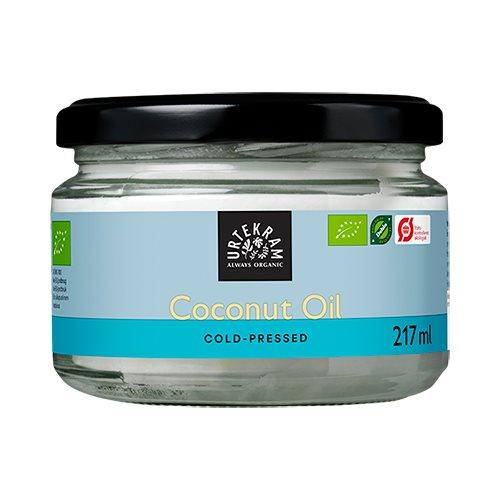 Urtekram Coconut Oil Koldpresset Ø