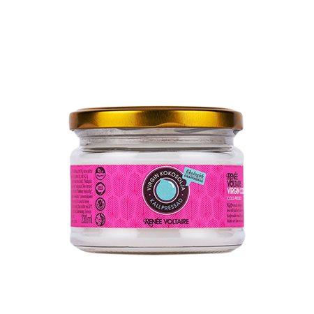 Coconut oil virgin Ø