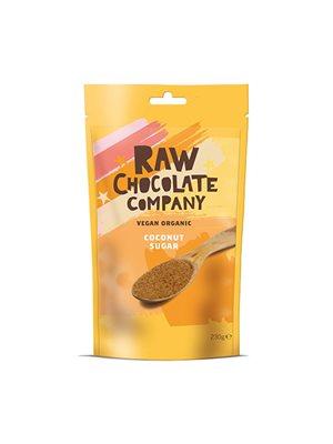 Coconut sugar (kokossukker) Ø