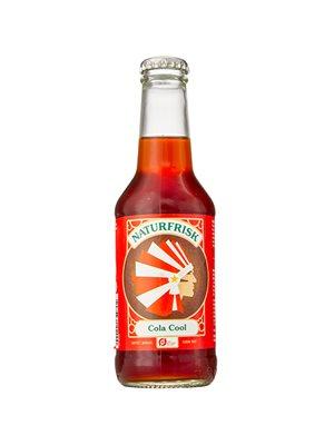 Cola classic sodavand Ø