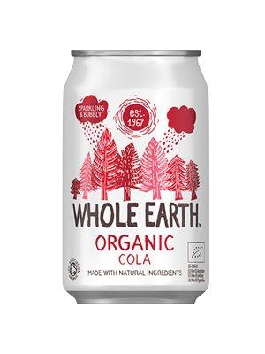 Cola sodavand Ø Whole Earth