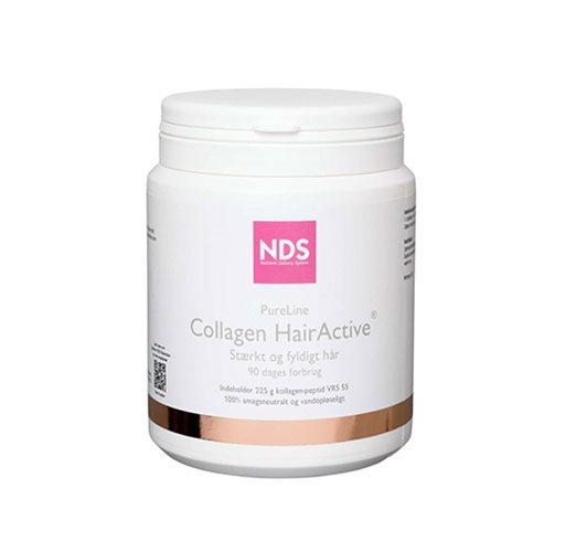 NDS PureLine Collagen HairActive