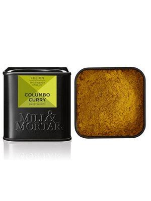 Colombo Curry  krydderiblanding Ø Mill & Mortar