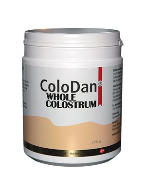 Colostrum pulver ColoDan Whole