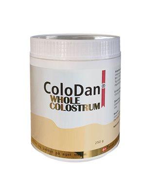 Colostrum pulver ColoDan Whole