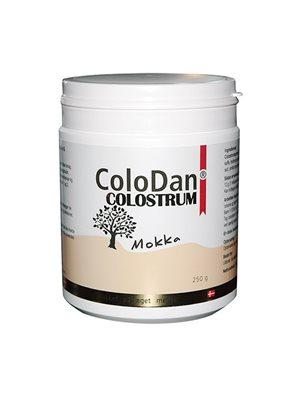 Colostrum pulver mokka  ColoDan