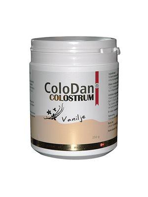 Colostrum pulver vanilje  ColoDan