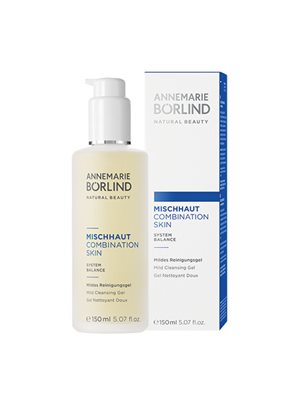 Comb. Skin Cleansing Gel Annemarie Börlind