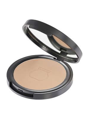 Compact Bronzing Powder Cotton Nilens Jord 528