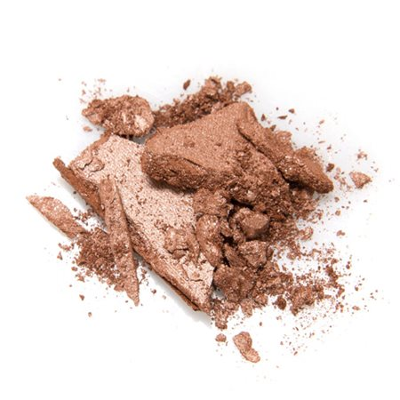 Compact Bronzing Powder Satin  Nilens Jord 502