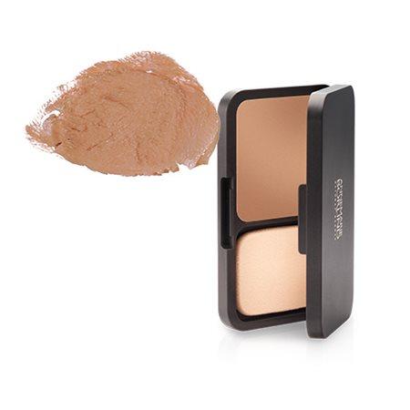 Compact Makeup Almond 21k Annemarie Börlind