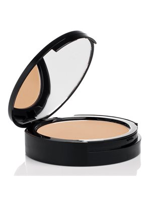 Compact powder Neutral translucent Mattifying NVey Eco