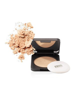 Compact Powder Transparent 11 Annemarie Börlind