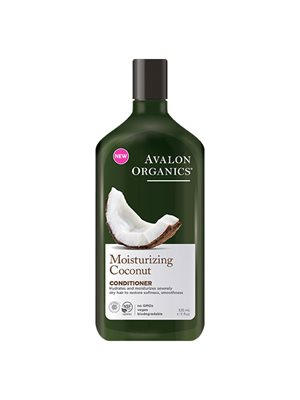 Conditioner Coconut Moisturizi Avalon Organics