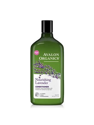 Conditioner Lavender Nourishing Avalon Organics