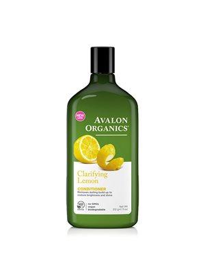 Conditioner Lemon Clarifying  Avalon Organics