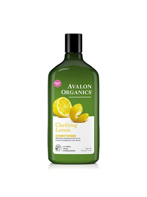 Conditioner Lemon Clarifying  Avalon Organics