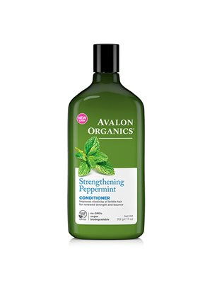 Conditioner Peppermint  Strengthening Avalon Organics