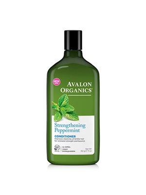 Conditioner Peppermint  Strengthening Avalon Organics