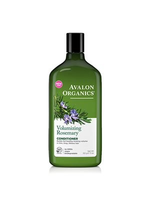Conditioner Rosemary Volumizing Avalon Organics